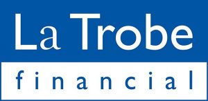 latrobe finance Logo