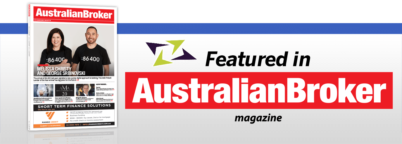Australian Broker Magazine