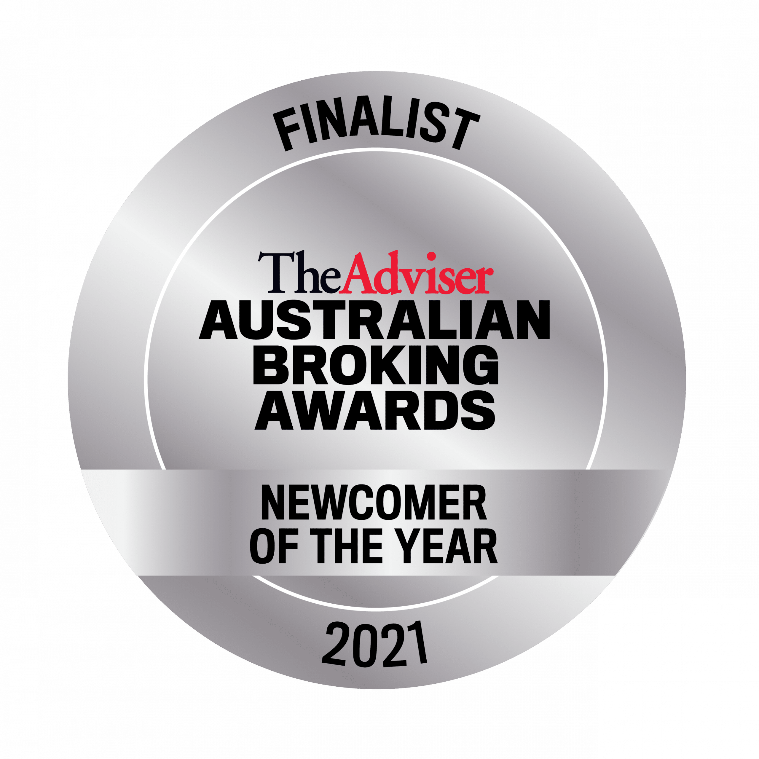 George Mylonakis from Mortgage Navigators - ABA_2021-Finalist__NEWCOMER OF THE YEAR